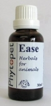 Phytopet Ease Drops 30ml For Joint Problems