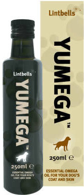 Lintbells Yumega for Healthy Skin