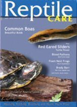 Reptile Care Issue 9