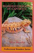 Bearded Dragons in Captivity Book