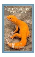 Leopard Gecko in Captivity Book