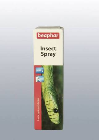Beaphar Insect Spray 50ml