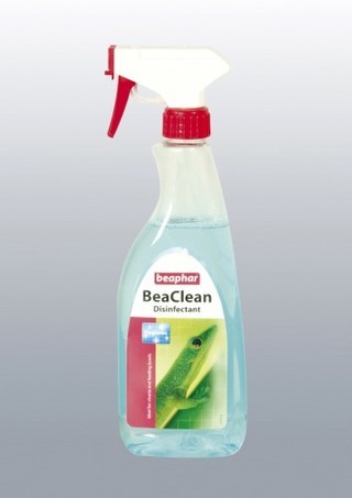 Beaphar Reptile Disinfectant Spray