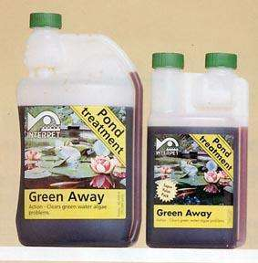 Interpet Green Away 250 Ml