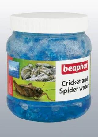 Beaphar Cricket Spider Water 240g