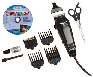 Wahl Animal Clipper Multicut Dvd
