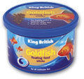 King British Goldfish Floating Food Sticks 75gm
