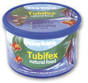 King British Tubifex Natural Food 10g