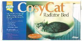 Cat Radiator Bed Armitage Pet Care