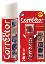Pet Corrector 50 Ml Helps Prevent Barking Jumping up and Aggression
