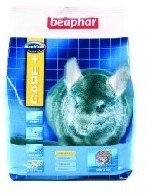 Beaphar Care+ Chinchilla Food Beaphar Care+ Chinchilla 1.5kg