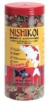 Nishikoi Spring and Autumn Mix 275g