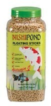Nishikoi Pond Sticks 800gms