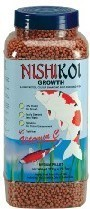 Nishikoi Growth 1125gm Medium Pellet