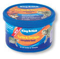 King British Turtle Terrapin Complete Food 20g
