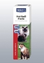 Sherley's Hairball Paste 2 in 1 100g