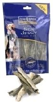 Fish4dogs Sea Jerky Fish Twists 100g Dog Treats