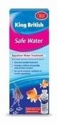 King British Safe Water
