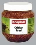 Beaphar Cricket Food 240g
