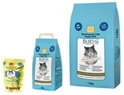 Burns Feline Ocean Fish 2kg