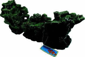 PPI Large Shipwreck Large 43cm