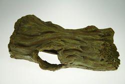 Ppi Hollow Tree Log Small 14cm