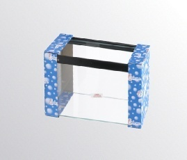 Clear Seal Aquarium 24x15x12 Inch