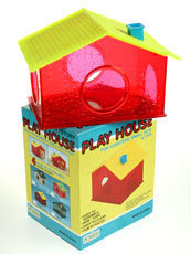 PPI Hamster Houses Single Storey
