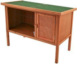 Borrowdale Rabbit Hutch 97x50x70cm