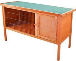 Dovedale Rabbit Hutch 115x50x75cm