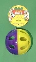 Jingle Ball Rabbit Toy