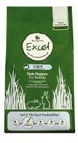 Excel Rabbit Light 2kg Burgess Pet Care