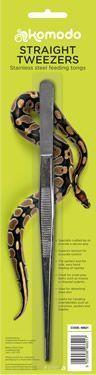 Komodo Straight Tweezer 25cm