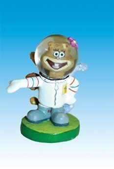 Sponge Bob Mini Sandy