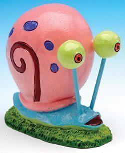Sponge Bob Mini Gary