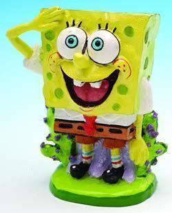Sponge Bob Mini Sponge Bob