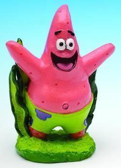 Sponge Bob Mini Patrick