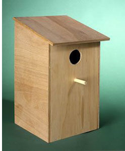 Cockatiel Nest Box