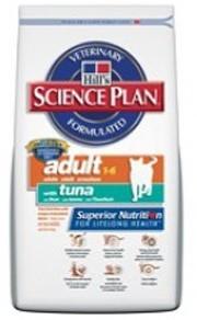 Hills Adult Tuna Cat Food 2 Kg