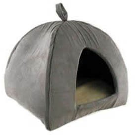 Animal Instincts Cat Igloo Large