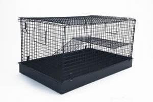 Pennine Chinchilla Cage 69x43x46cm