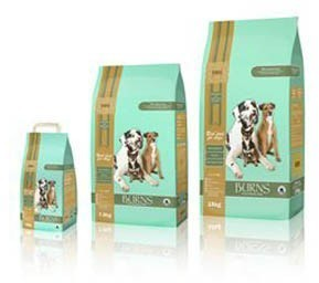 Low fat high protein dog food uk