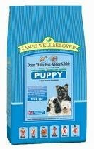 James Wellbeloved Fish and Rice Puppy Food 15 Kg