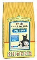 James Wellbeloved Lamb and Rice Puppy Food 15 Kg