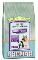 James Wellbeloved Duck and Rice Senior Dog Food 7.5 Kg