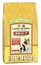 James Wellbeloved Lamb and Rice Adult Dog Food 7.5kg