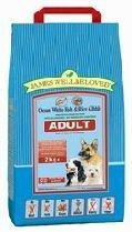 James Wellbeloved Fish and Rice Adult Dog Food 2 Kg