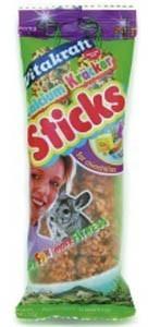 Vitakraft Chinchilla Calcium Sticks