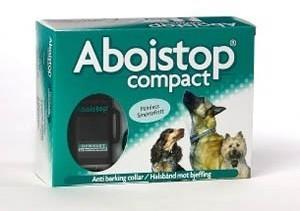 Aboistop Kit Anti Barking Collar New Generation