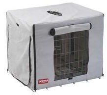Animal Instincts Comfort Dog Crate Cover Size 4
